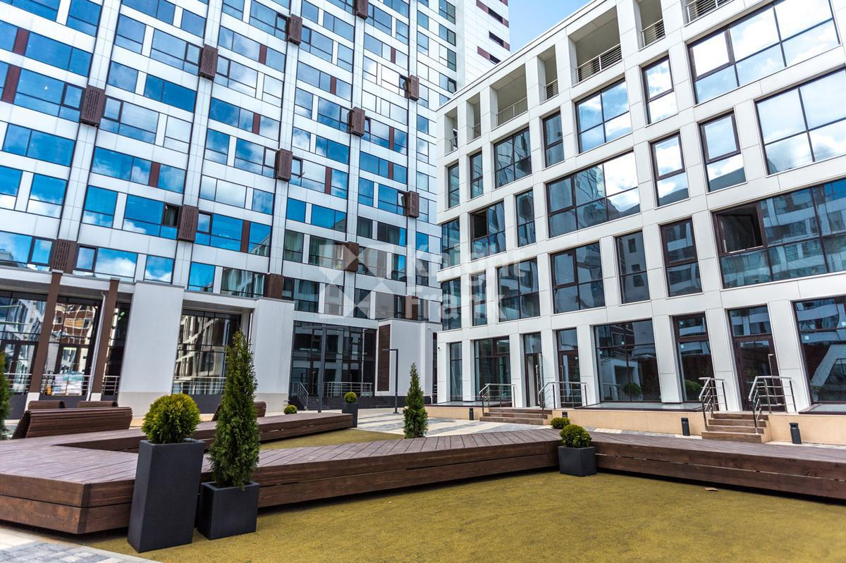 Апартаменты TriBeCa apartments, id as24457, фото 1