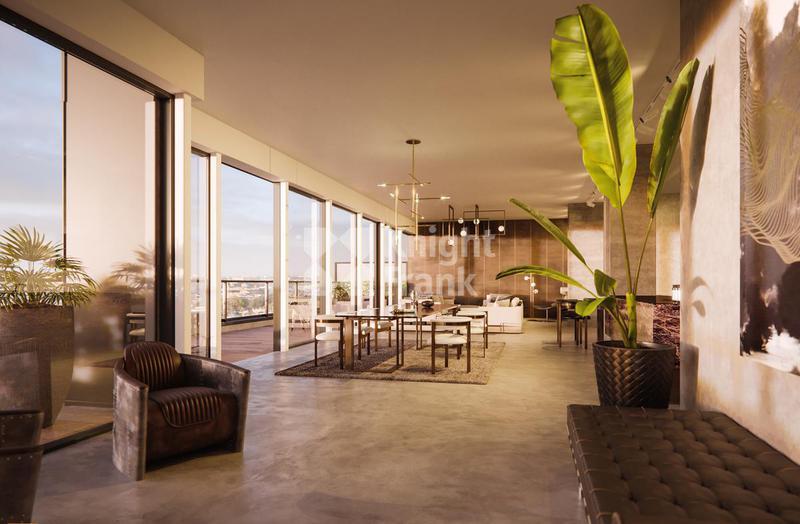 Пентхаус TriBeCa apartments, id as24472, фото 3