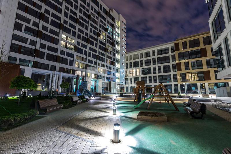 Апартаменты TriBeCa apartments, id as24473, фото 1