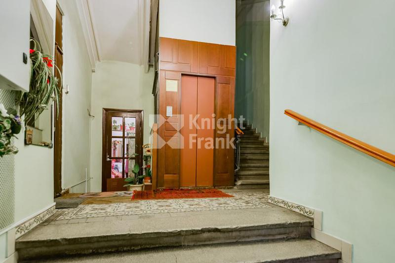 Жилой комплекс Знаменка, 13стр1, id id2448, фото 3
