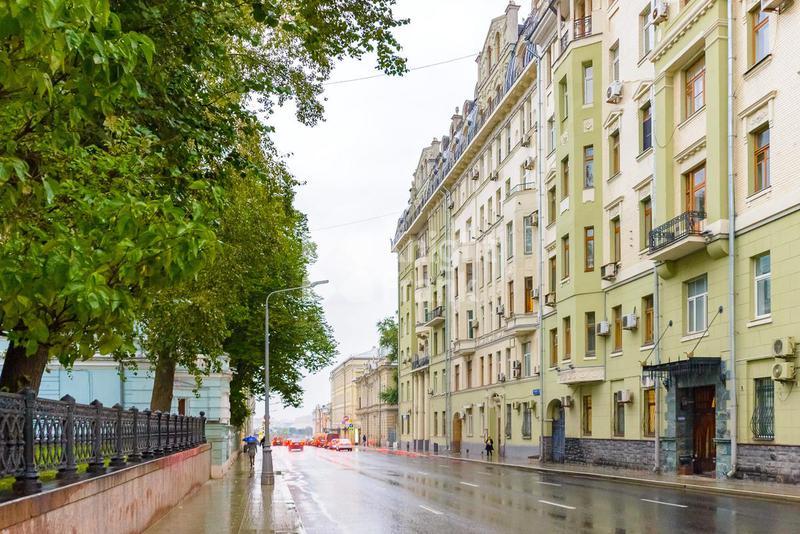 Жилой комплекс Знаменка, 13стр1, id id2448, фото 1