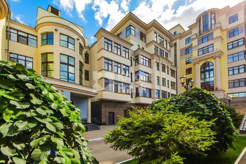 Квартира Дом на Озерковской, id as24490, фото 2
