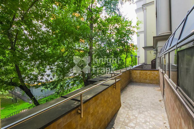 Квартира Дом на Озерковской, id as24490, фото 3