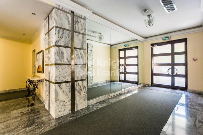 Жилой комплекс Тверской-Ямской 1-й переулок, 11, id id2467, фото 2