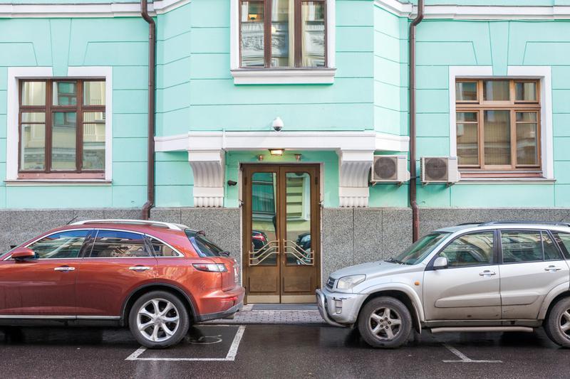 ЖК Большой Афанасьевский переулок, 30, id id24687, фото 4