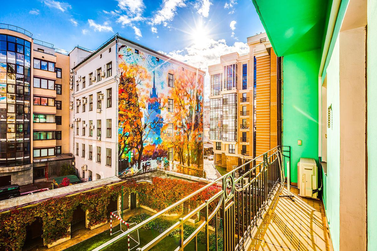 Большой Афанасьевский переулок, 30, id as24688, фото 8