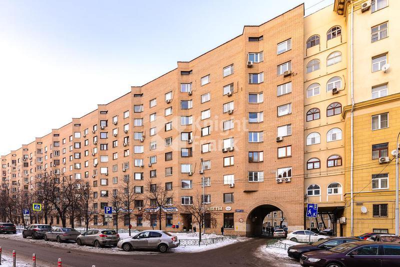 Жилой комплекс Ружейный переулок, 4, id id2533, фото 1