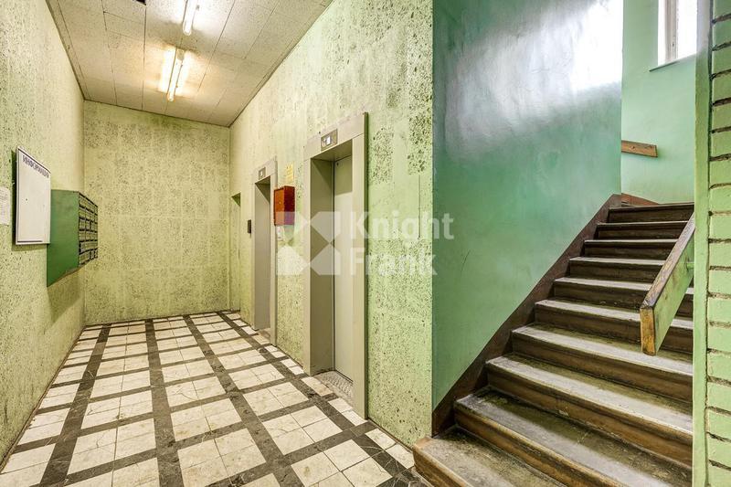 Жилой комплекс Ружейный переулок, 4, id id2533, фото 2