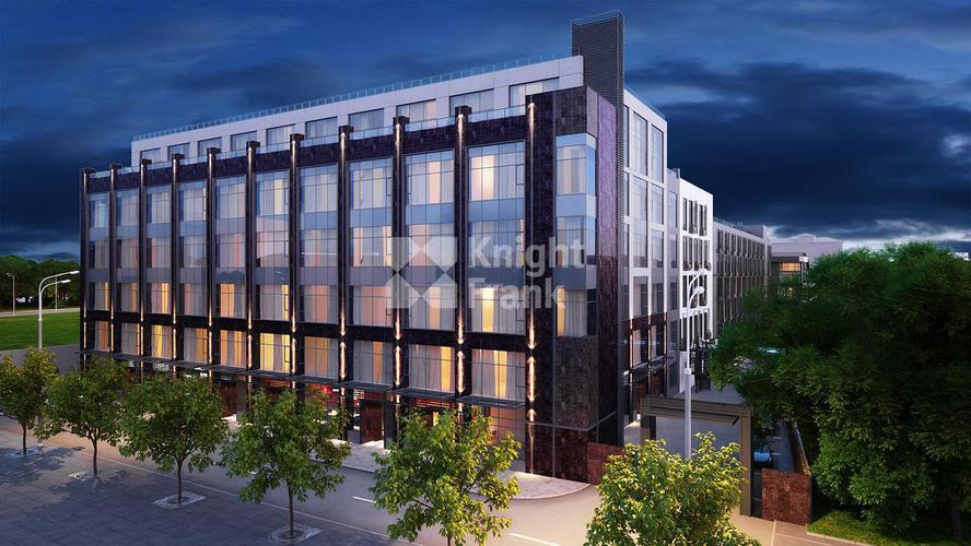 Апартаменты ART Residence, id as25493, фото 4