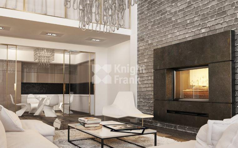 Апартаменты ART Residence, id as25493, фото 2