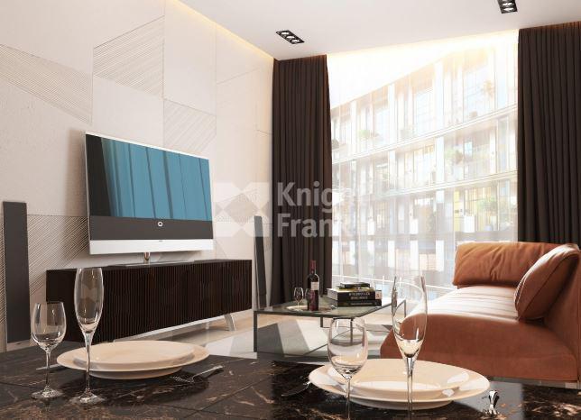 Апартаменты ART Residence, id as25510, фото 1