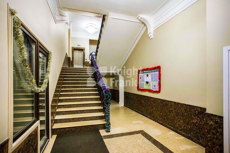 Жилой комплекс Дом Фалеевых, id id25812, фото 2