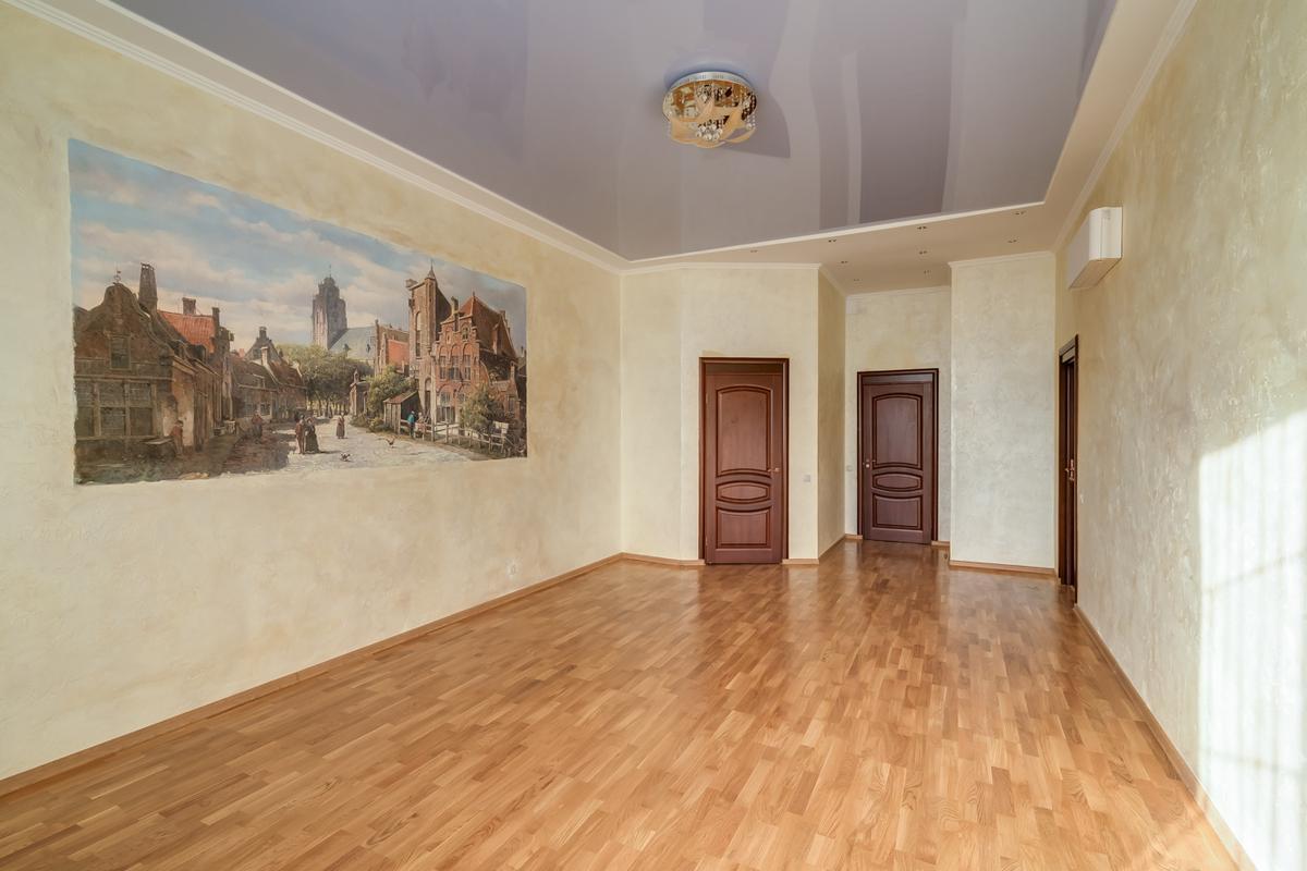 Квартира Покровский Берег, id as25927, фото 1