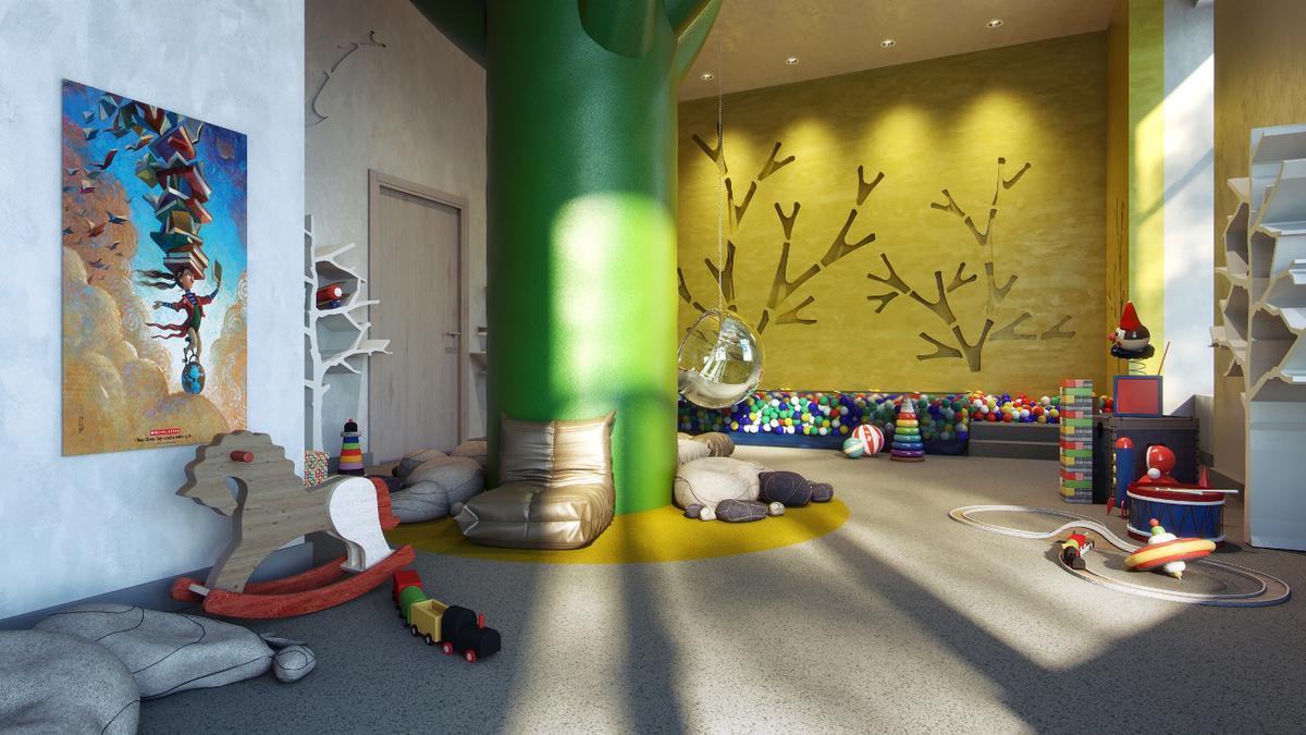 Квартира Дыхание, id as28163, фото 5