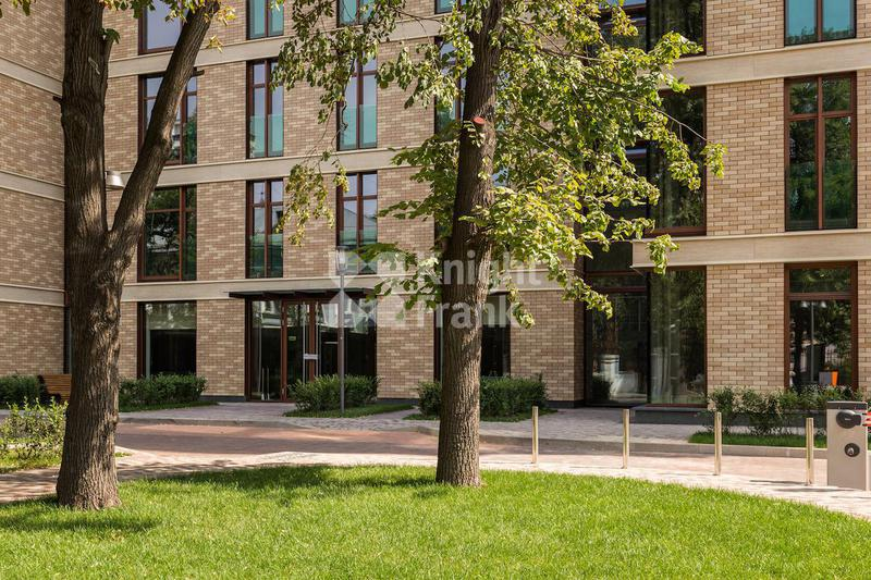 Апартаменты Гороховский, 12, id as26027, фото 1