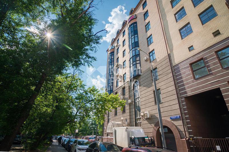Жилой комплекс Золотое Руно, id id2604, фото 1