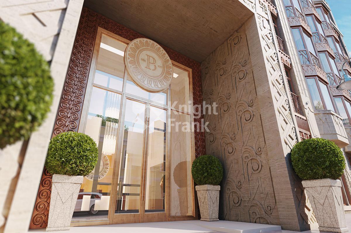 Квартира Резиденция на Всеволожском, id as26106, фото 4