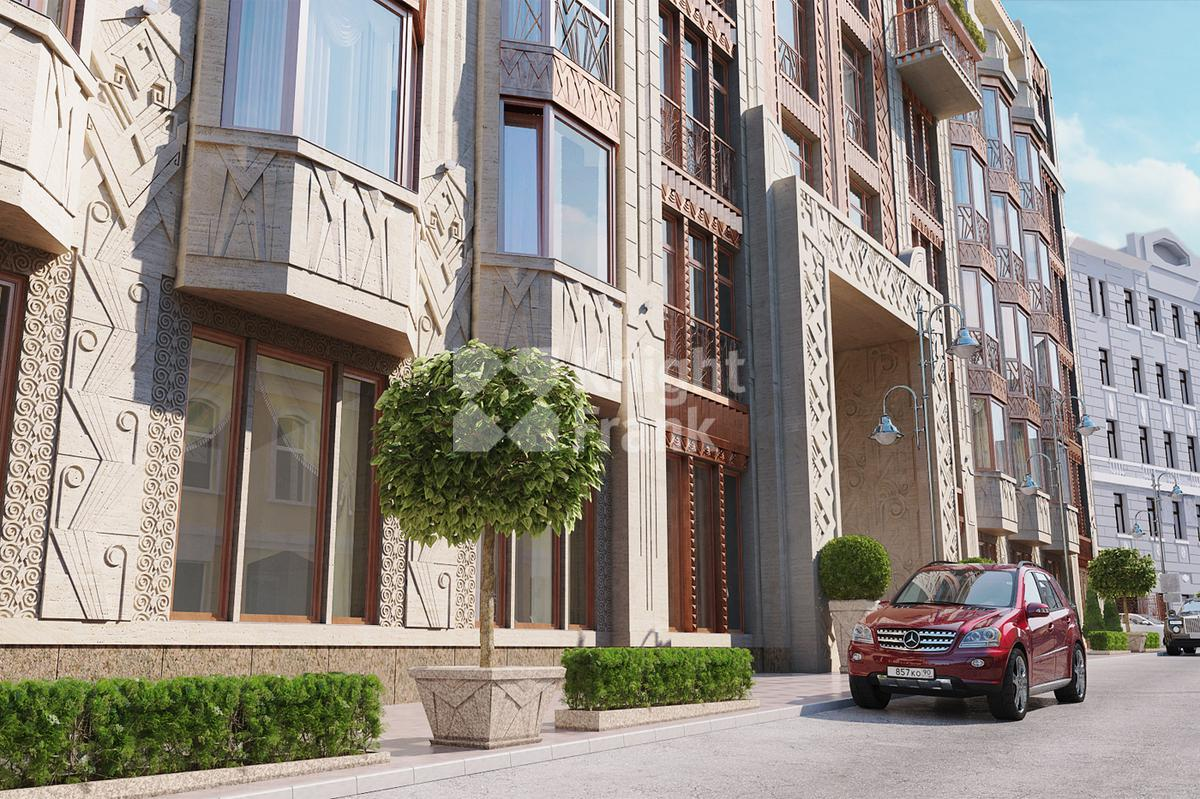 Квартира Резиденция на Всеволожском, id as26106, фото 16