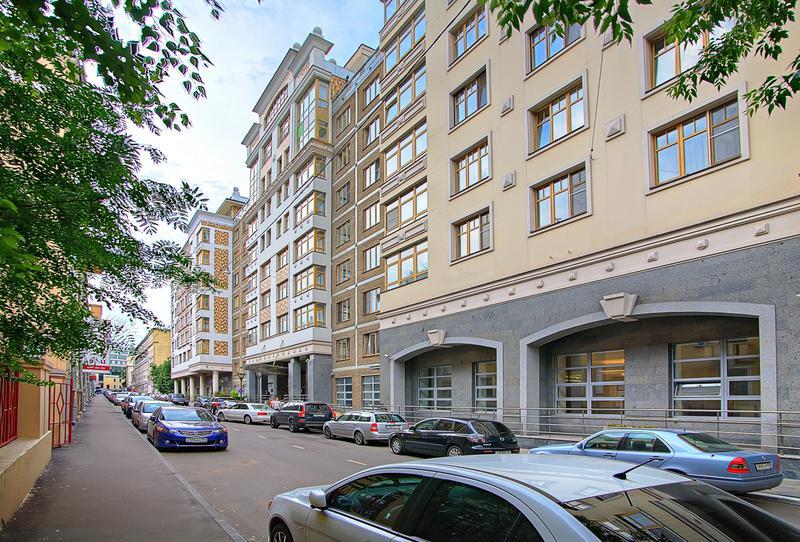 ЖК Филипповский переулок, 8стр1, id id2645, фото 2