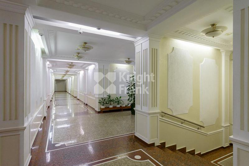 Жилой комплекс Филипповский переулок, 8стр1, id id2645, фото 4