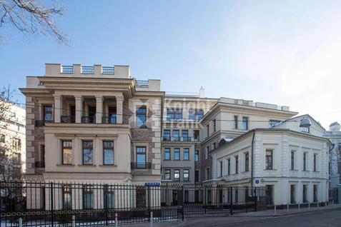 Жилой комплекс Зачатьевский 2-й переулок, 11, id id26903, фото 1
