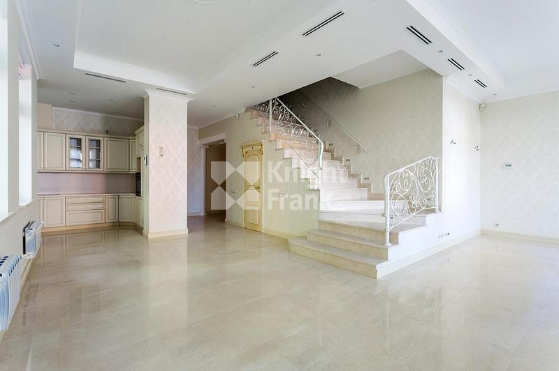 Квартира Зачатьевский 2-й переулок, 11, id as26904, фото 2