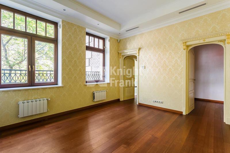 Квартира Зачатьевский 2-й переулок, 11, id as26904, фото 4
