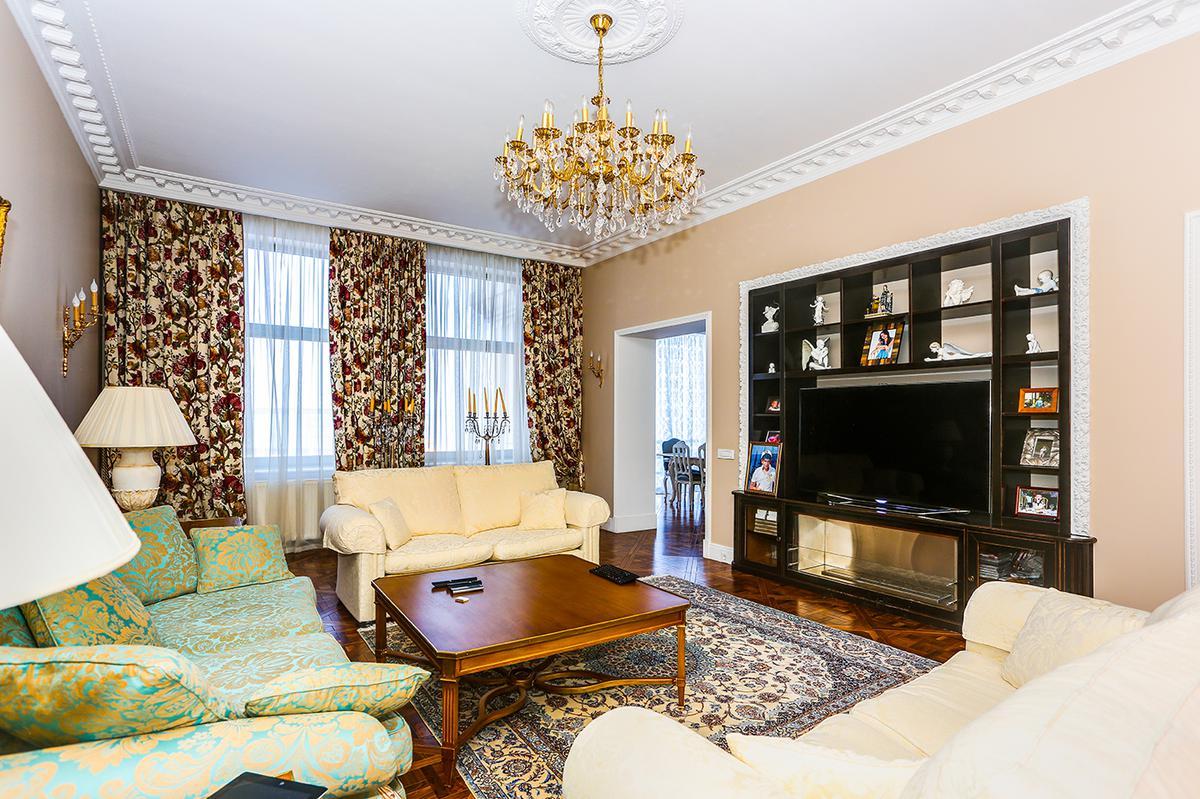 Квартира Имперский Дом, id as26950, фото 1