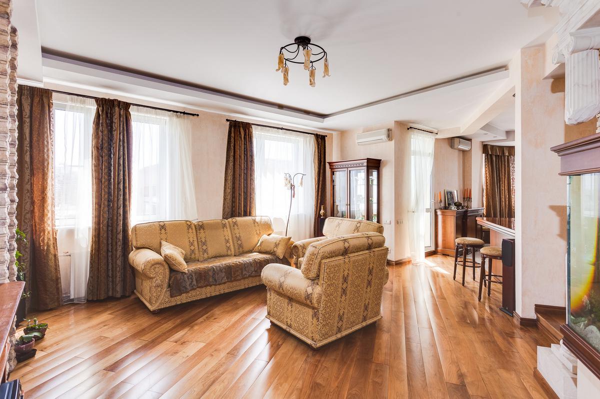 Квартира Губкина, 6, id as26952, фото 1
