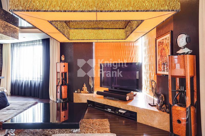 Квартира Воробьевы горы, id as26953, фото 2