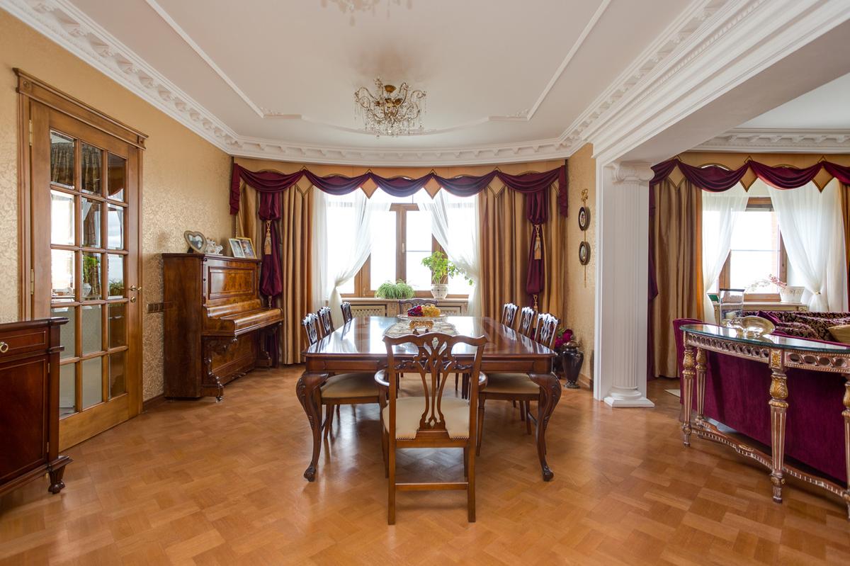 Квартира Ностальгия, id as26962, фото 2