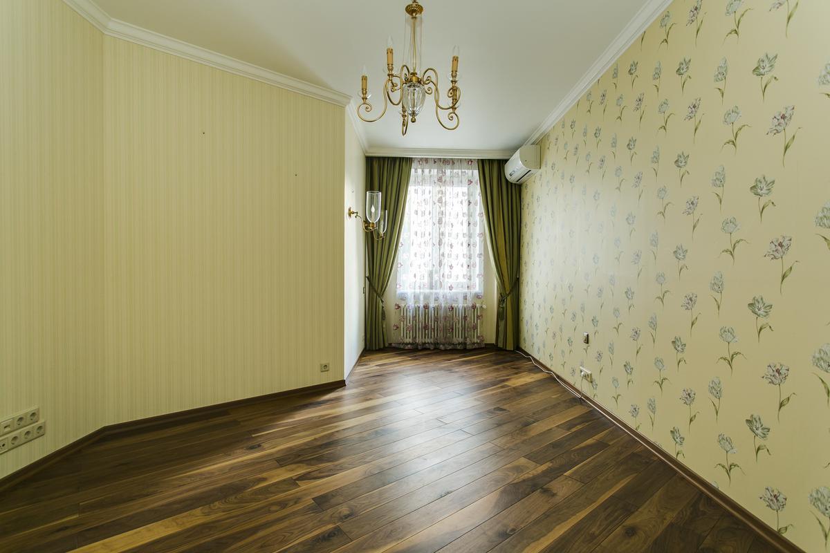 Квартира Большой Демидовский переулок, 9, id as26992, фото 4
