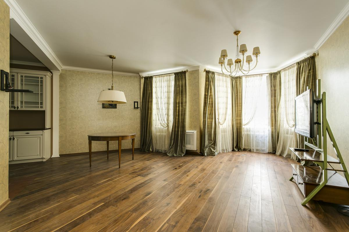 Квартира Большой Демидовский переулок, 9, id as26992, фото 1
