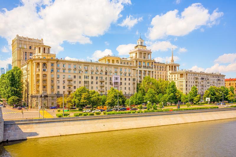 ЖК Дом Нефтяника, id id26995, фото 1