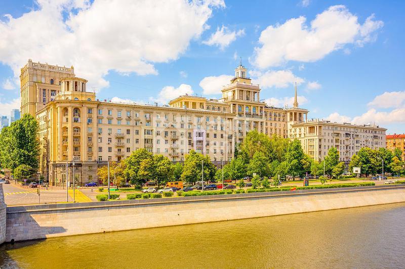Жилой комплекс Дом Нефтяника, id id26995, фото 1