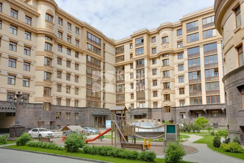 Квартира Парк Палас, id as27026, фото 1