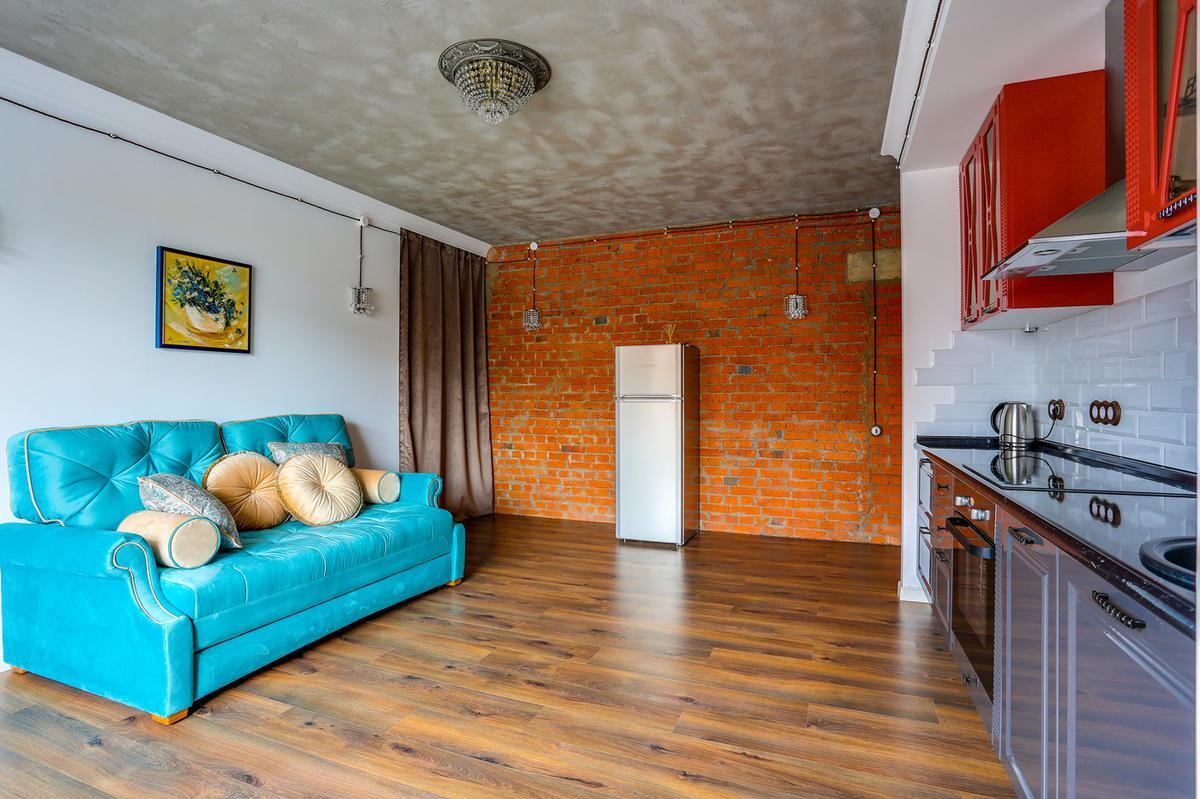 Апартаменты Николаевский Дом, id as27387, фото 3