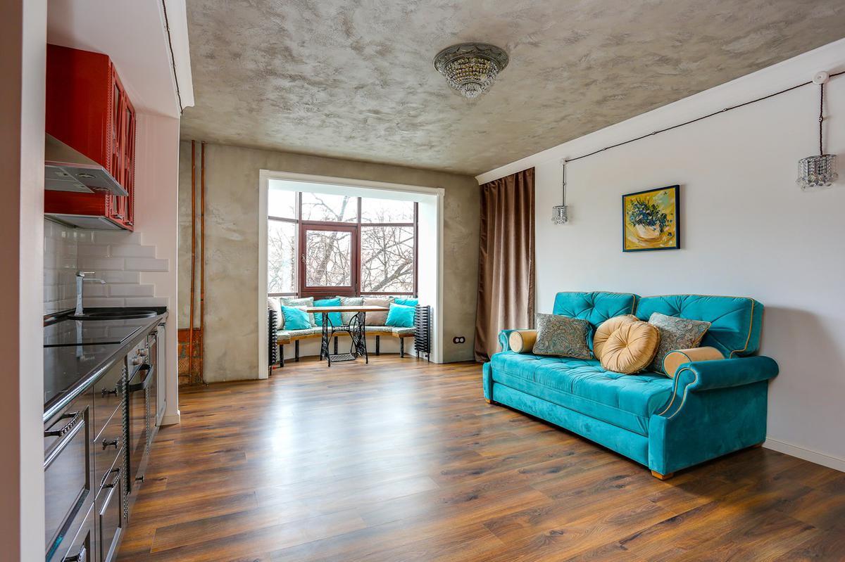 Апартаменты Николаевский Дом, id as27387, фото 1