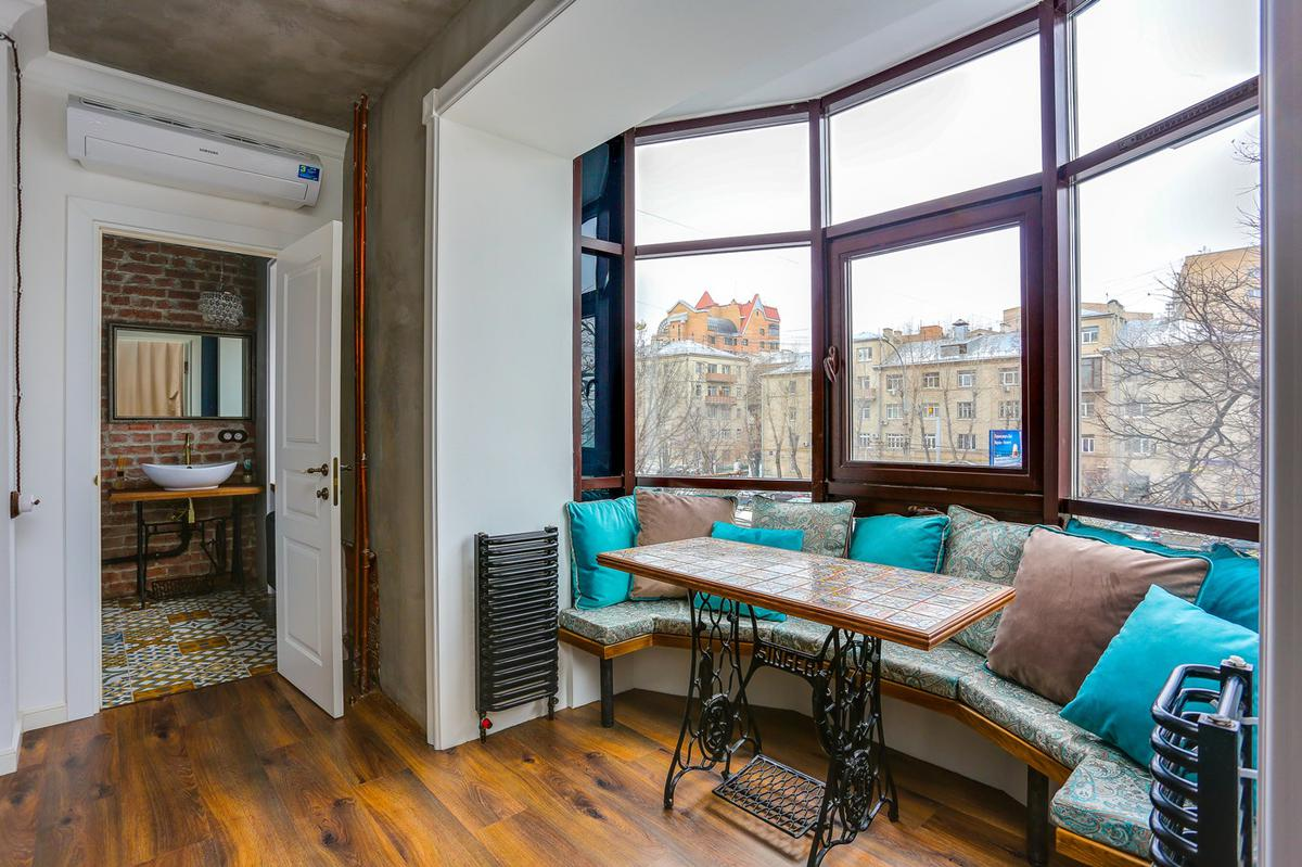 Апартаменты Николаевский Дом, id as27387, фото 4