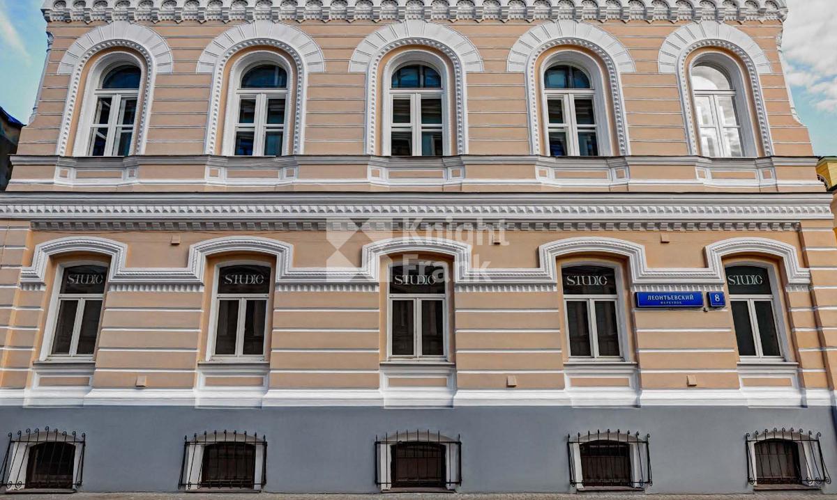 Леонтьевский переулок, 8стр1, id as27403, фото 8