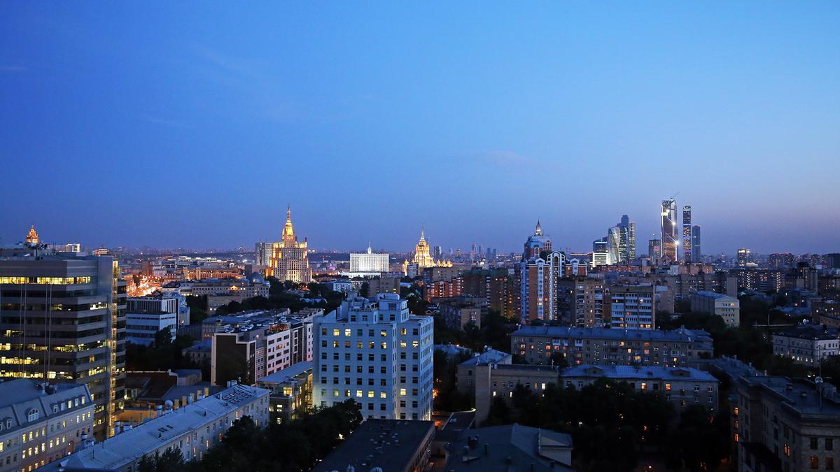 Апартаменты Резиденция Тверская, id as30223, фото 11