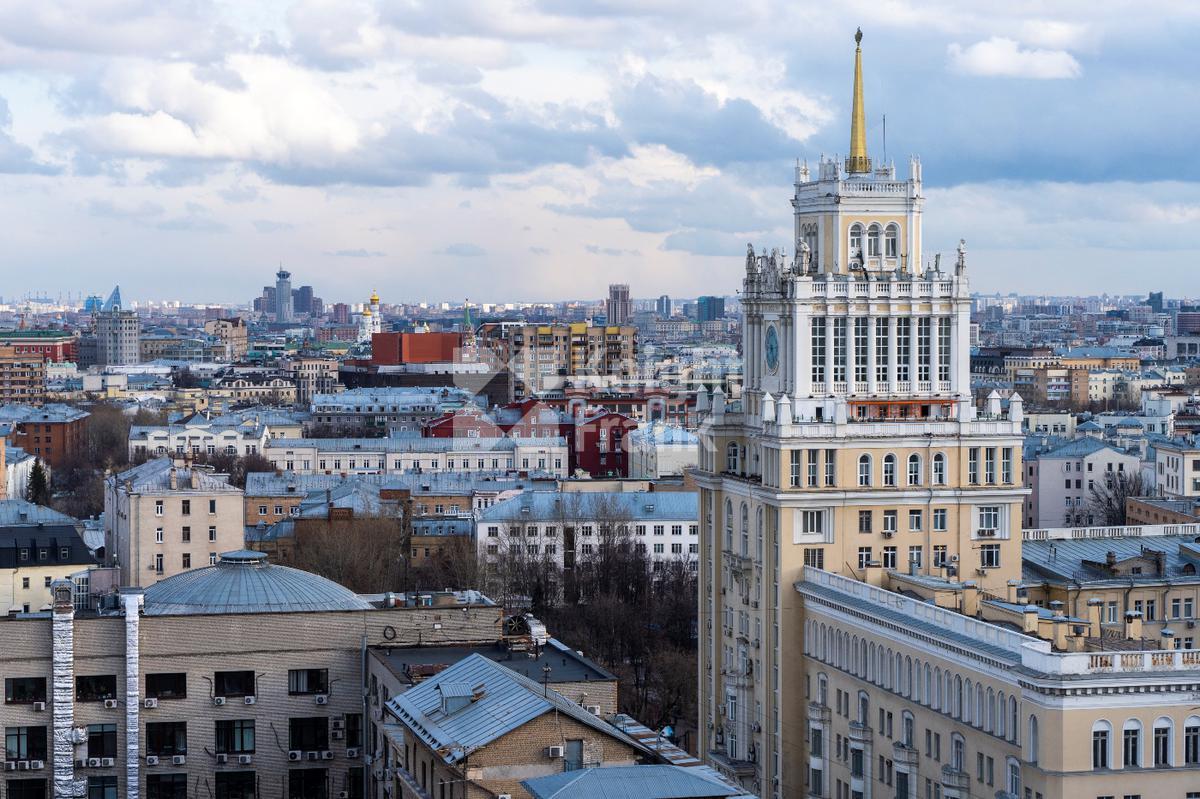 Резиденция Тверская, id as36914, фото 8