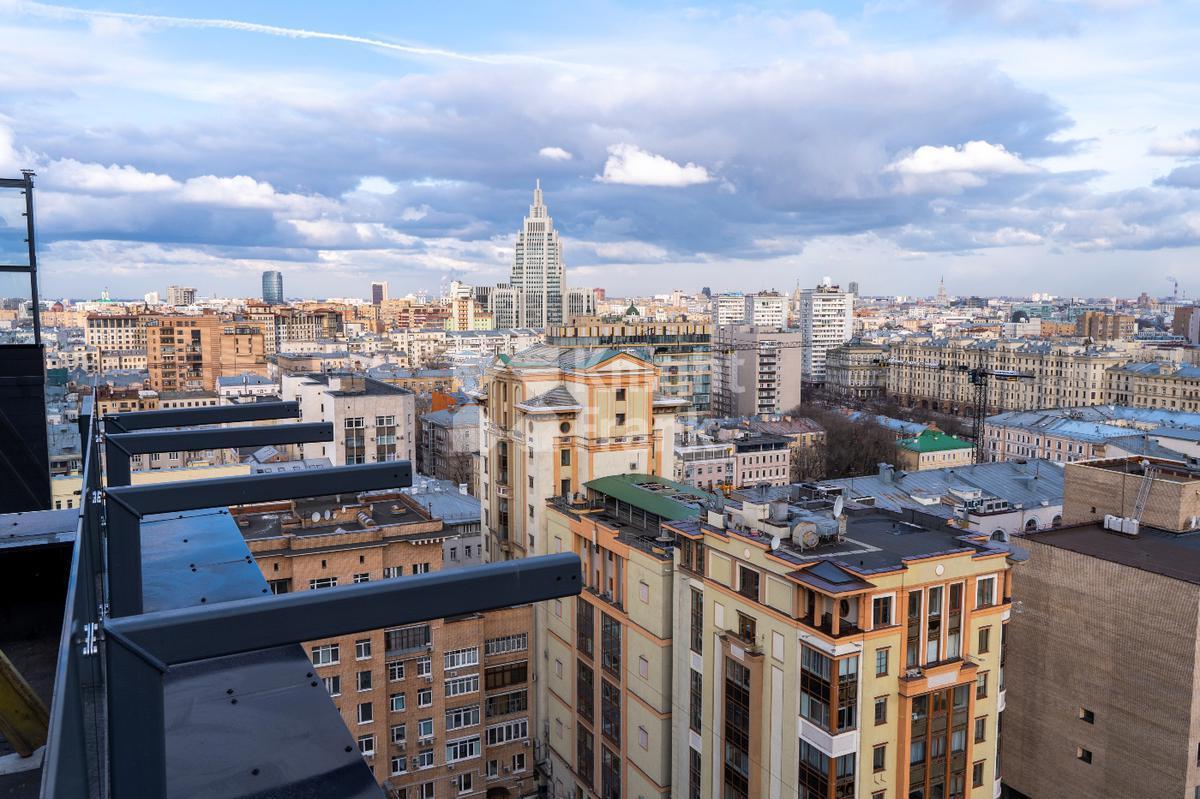 Резиденция Тверская, id as30176, фото 10