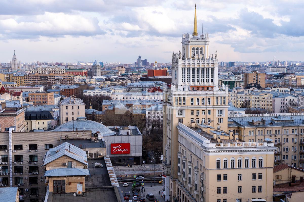 Резиденция Тверская, id as30242, фото 9