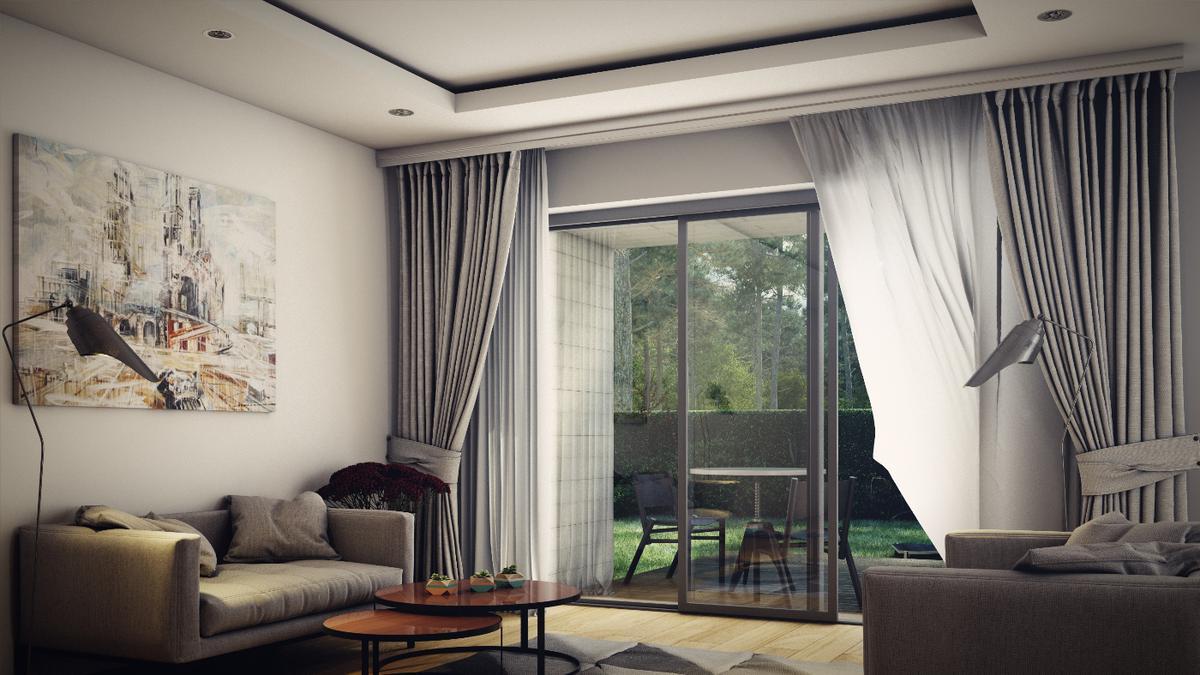 Квартира LEVEL Barvikha Residence, id as29777, фото 7