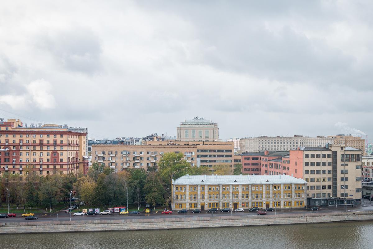 Квартира Котельническая набережная, 1/15Б, id as27489, фото 4
