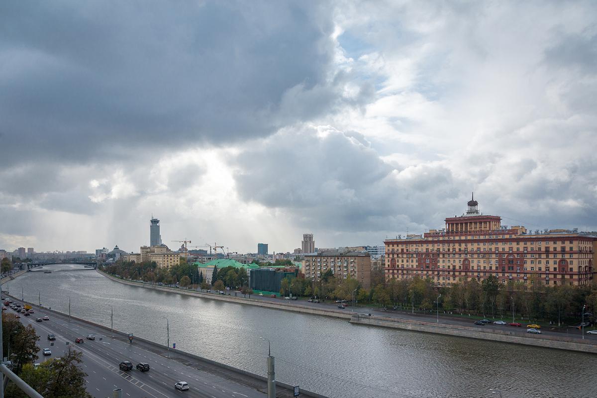 Квартира Котельническая набережная, 1/15Б, id as27489, фото 2