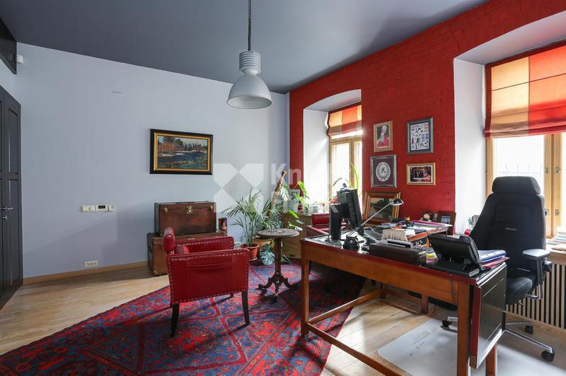 Квартира Малая Молчановка, 6, id as27498, фото 3