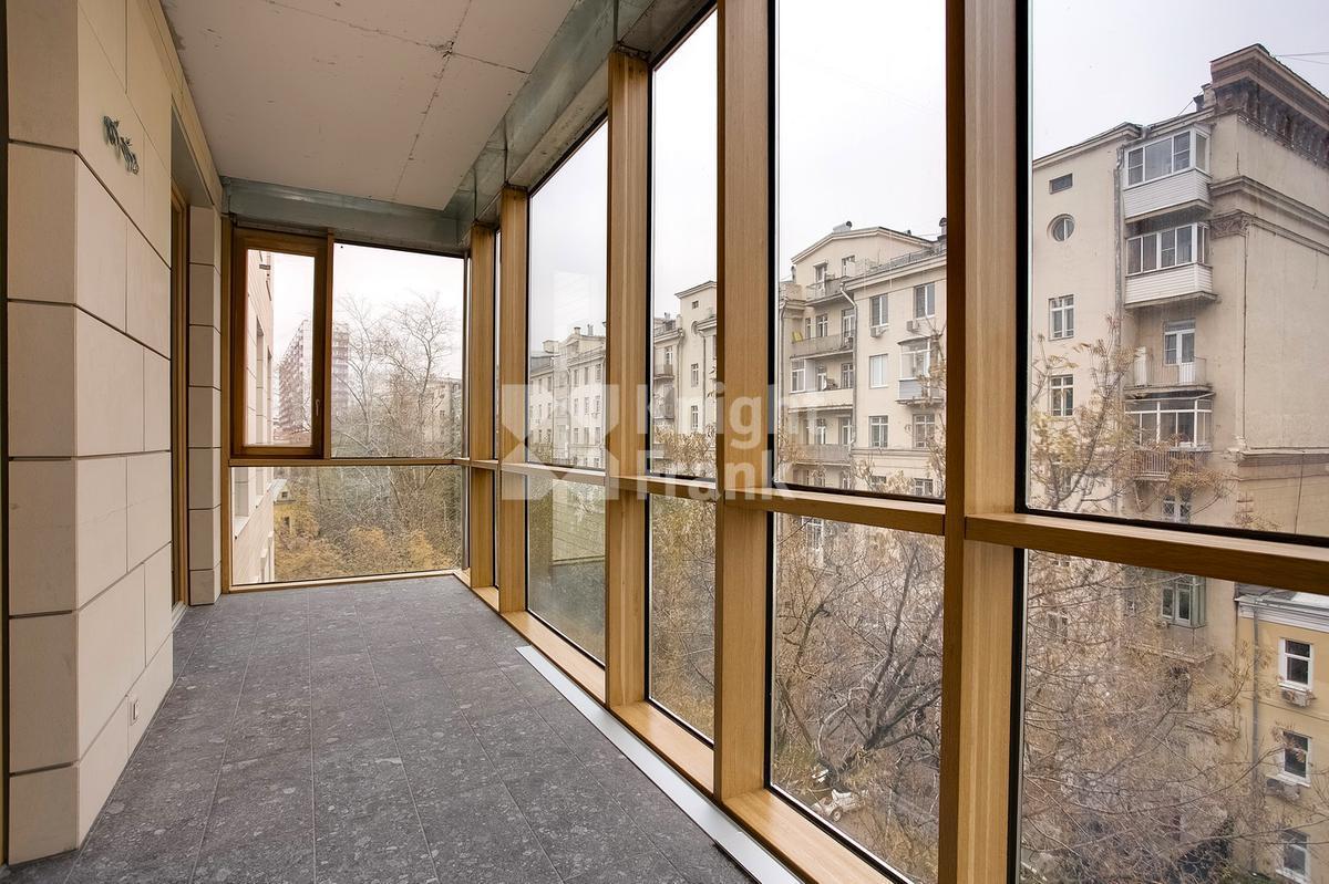 Дом на Смоленском Бульваре, id as27517, фото 10