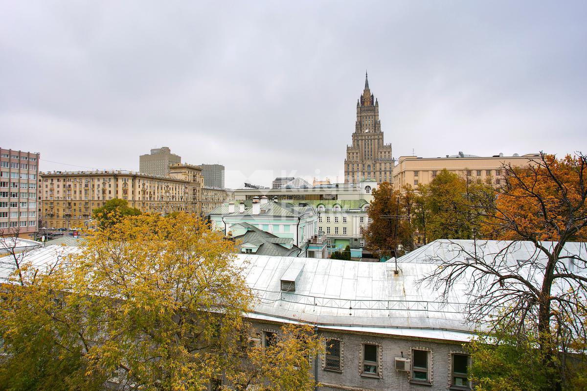 Дом на Смоленском Бульваре, id as27517, фото 9